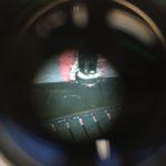 狭い隙間をレーザー溶接
