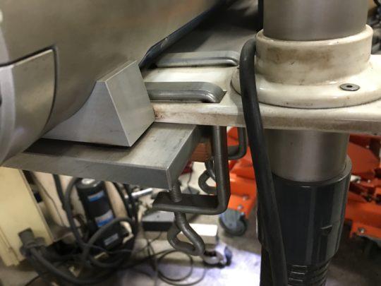AL200,レーザー溶接,レーザー肉盛溶接