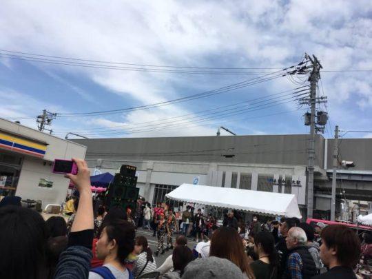 精密溶接,レーザー溶接,東大阪,JR衣摺加美北駅