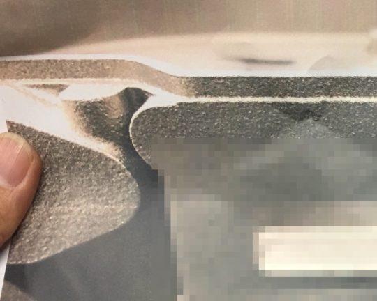 金属3Dプリンターのアルミニウム,レーザー溶接,東大阪,レーザー肉盛,レーザー肉盛溶接,金型肉盛補修,肉盛溶接,レーザ溶接,金型溶接