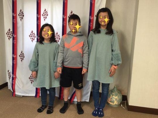 東大阪市 溶接屋の3兄弟