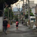 東大阪市 連絡