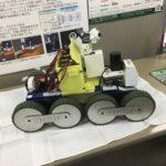レスキューロボット