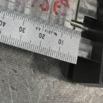 治具を改造してます,精密溶接,レーザー溶接,東大阪