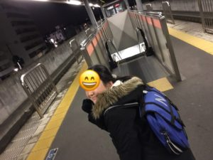 東大阪市 JR長瀬