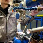 溶接アート職人,シュールな絵,シュール,レーザー溶接職人,レーザー溶接,レーザー肉盛,東大阪#吉村熔接 所,溶接アート,微細溶接,試作溶 接,fine welding,welding,microscope#welding#microscope#bead#weld bead#welding#bead#beads#precise#precise beads#precise welding beads